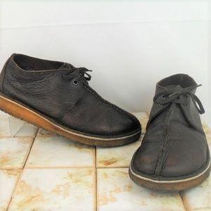Clarks Street Desert Chukka Boots Men's Sz 8M